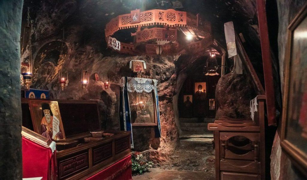 индивидуальная экскурсия святыни черногории