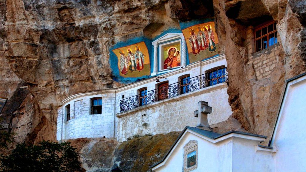экскурсия святые места черногория