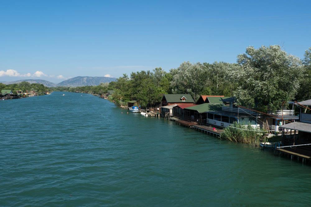 южная черногория