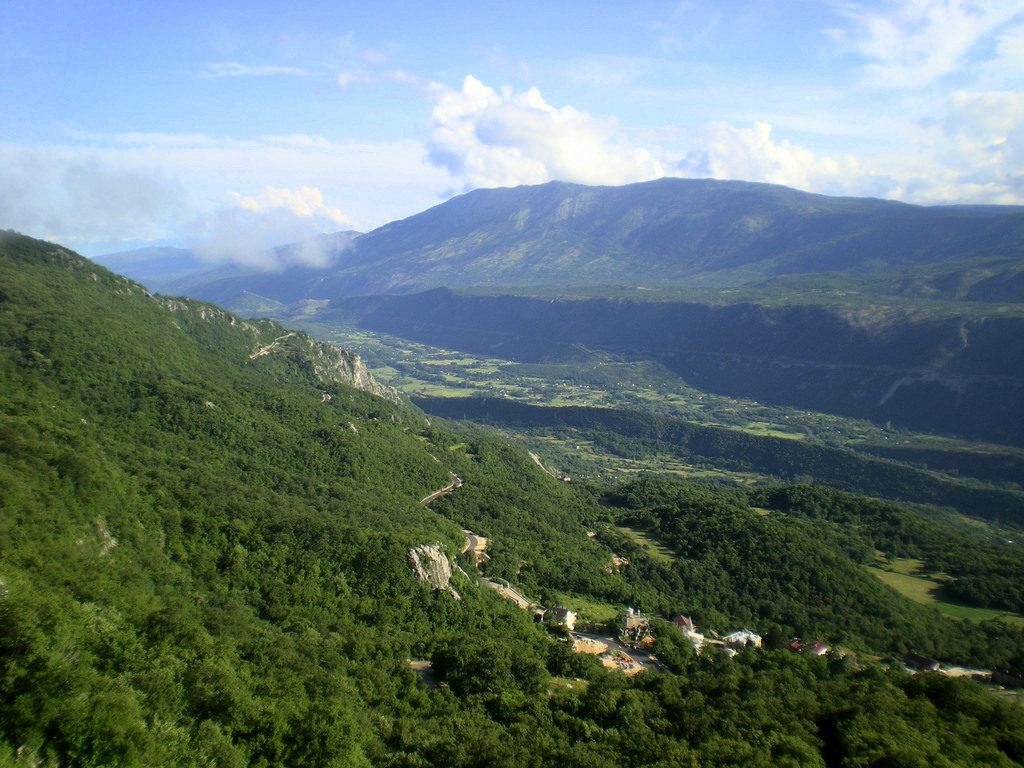 экскурсия по монастырям черногории