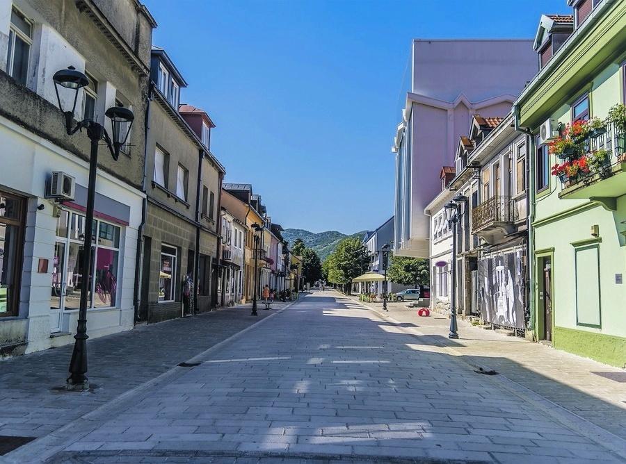 индивидуальная экскурсия по святыням черногория