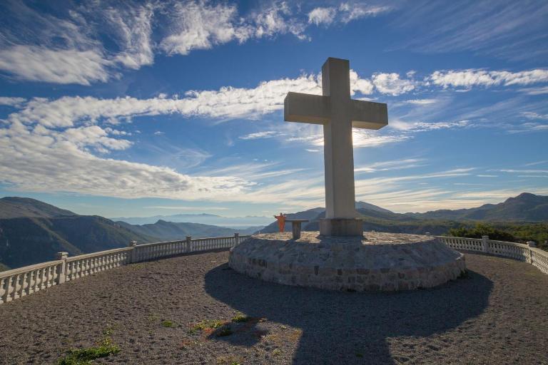 монастыри черногории