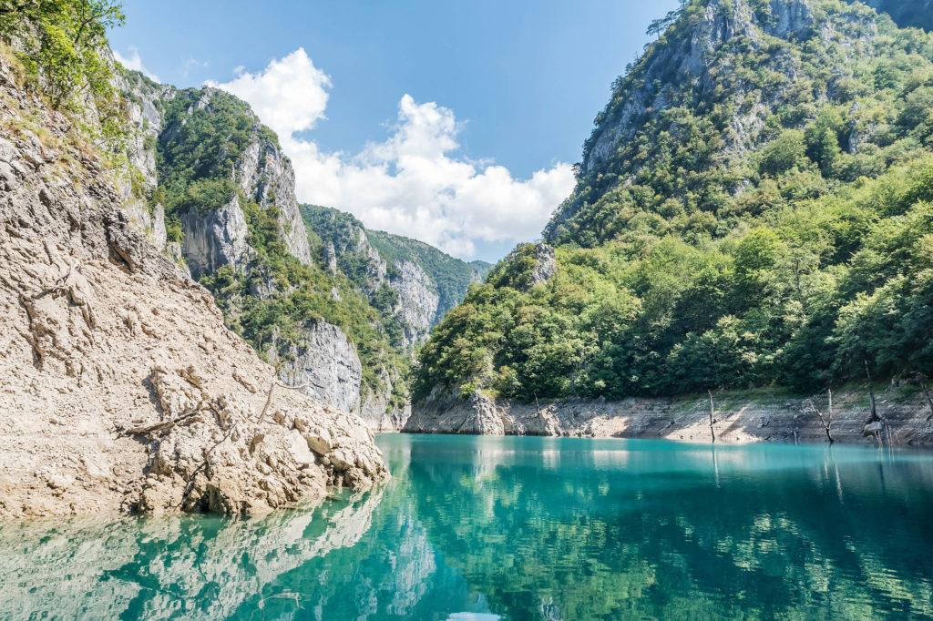 индивидуальные экскурсии черногория