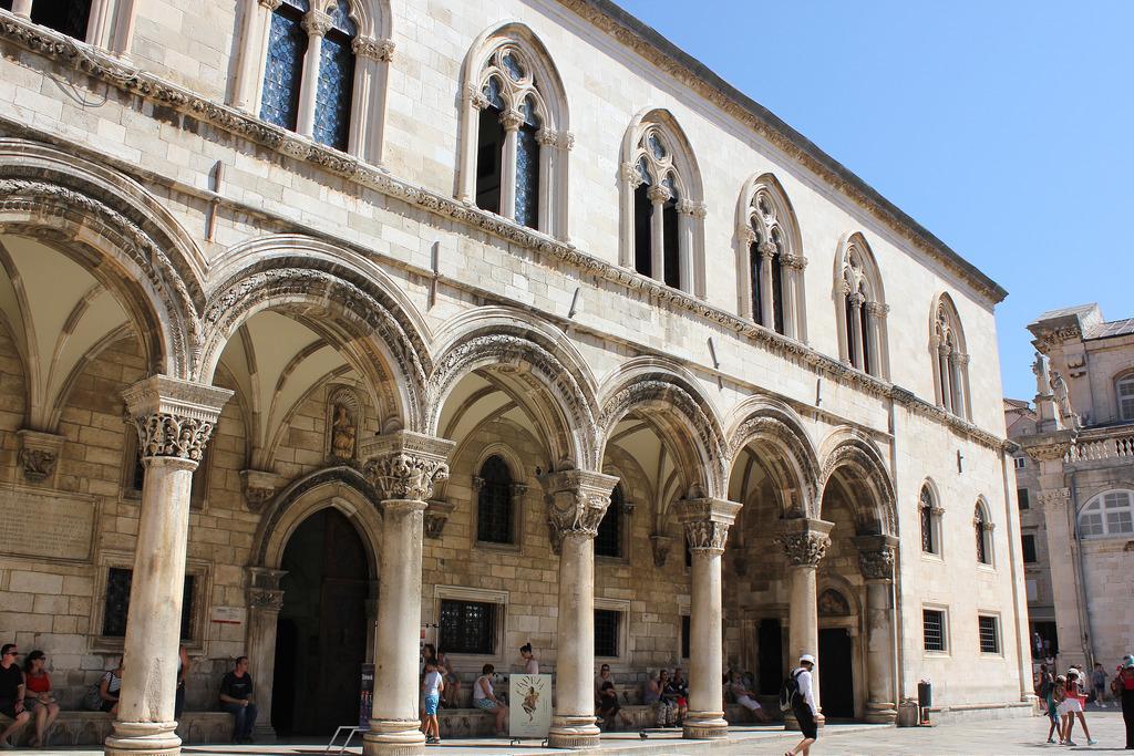 Экскурсия в Дубровник