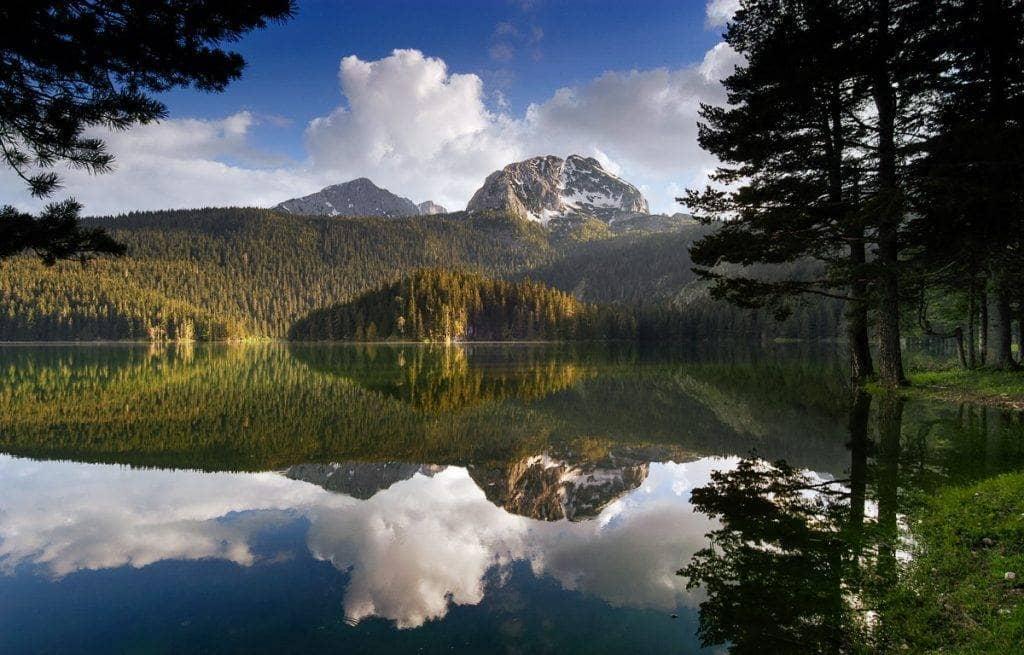 индивидуальная экскурсия каньоны Черногории