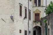Старый город Котор улочки