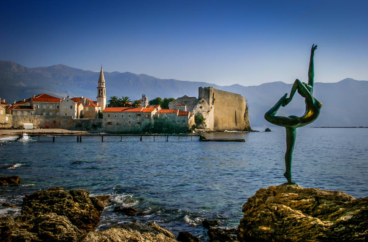 Фиш пикник экскурсия черногория