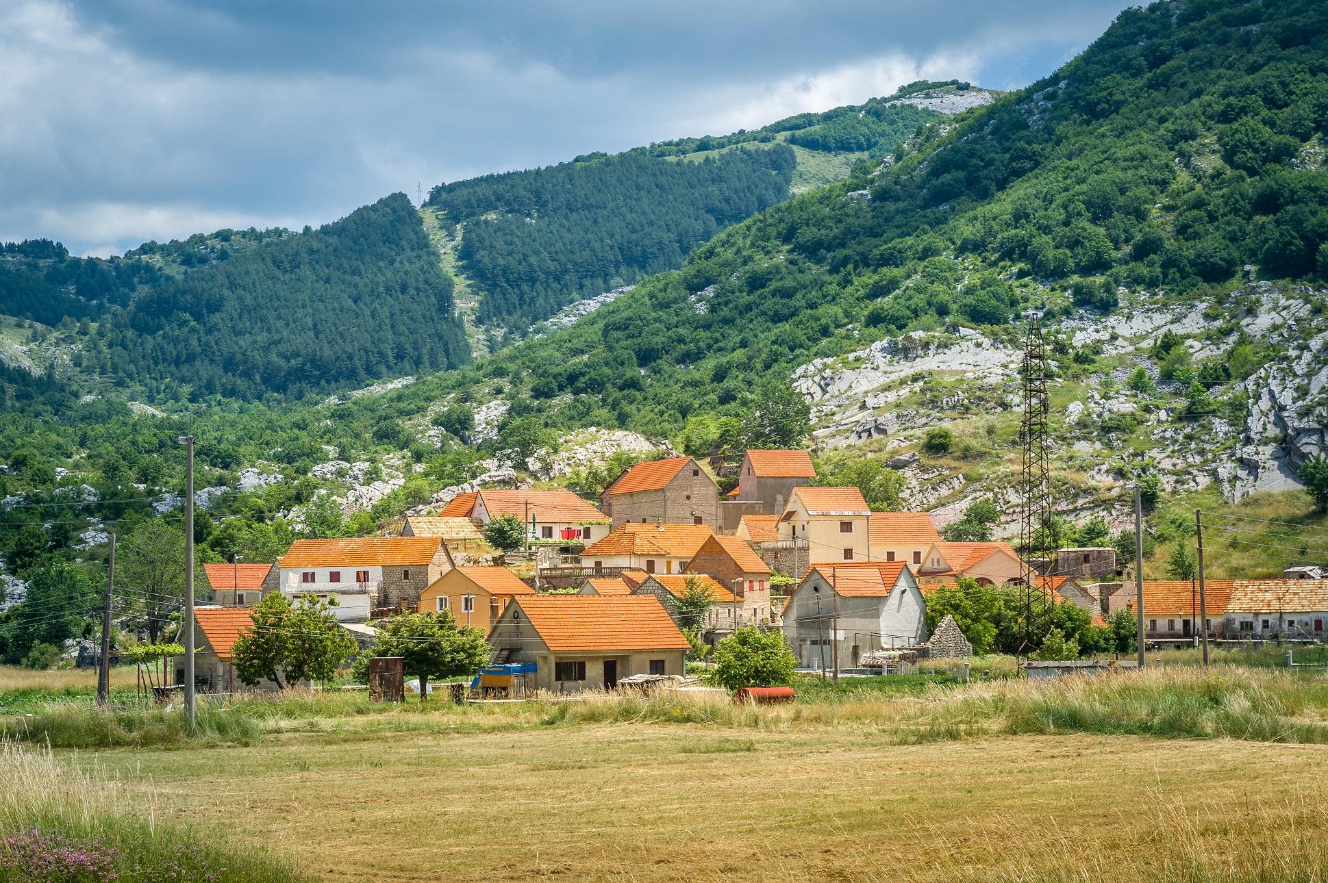 ловчен экскурсия черногория