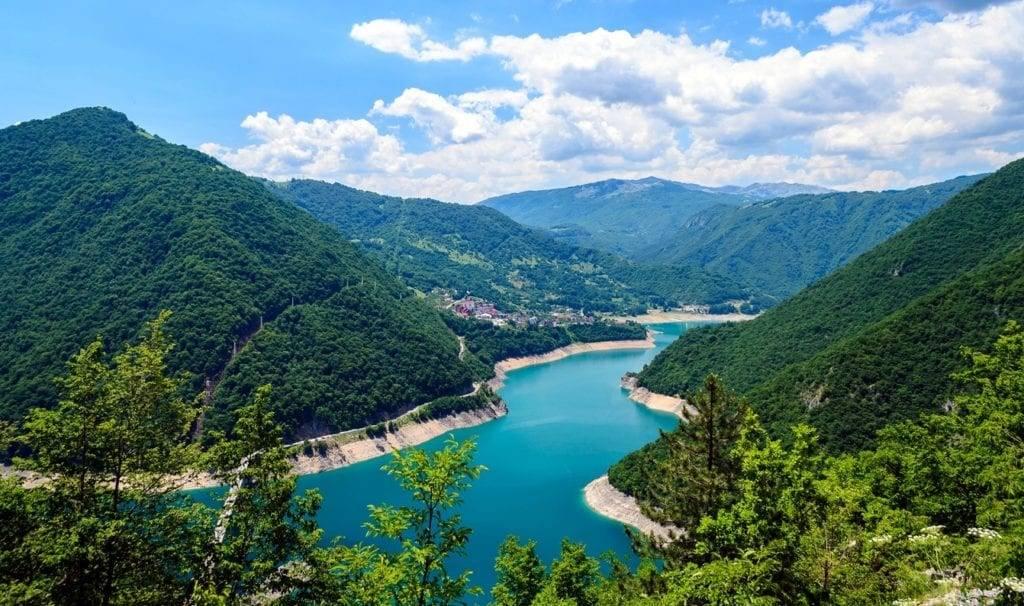 Экскурсия в Сараево из Черногории