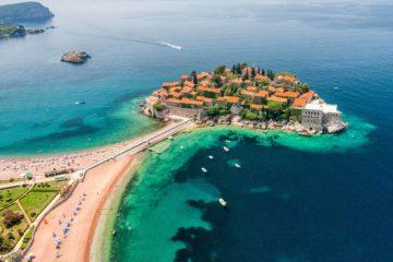 Индивидуальная экскурсия Гранд-тур по Черногории