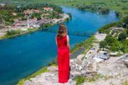 Крепость Розафа Албания