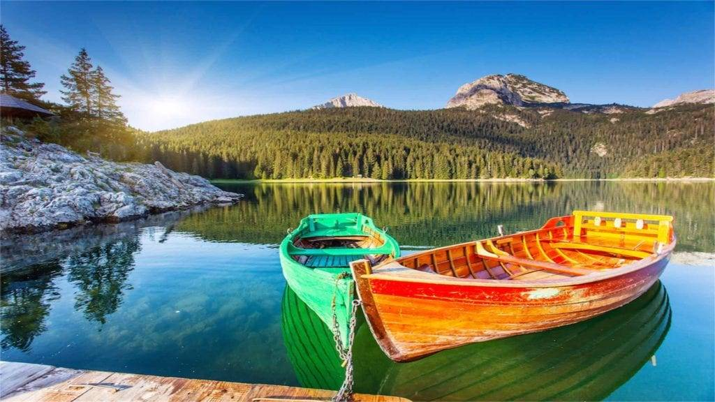 гранд тур черногория