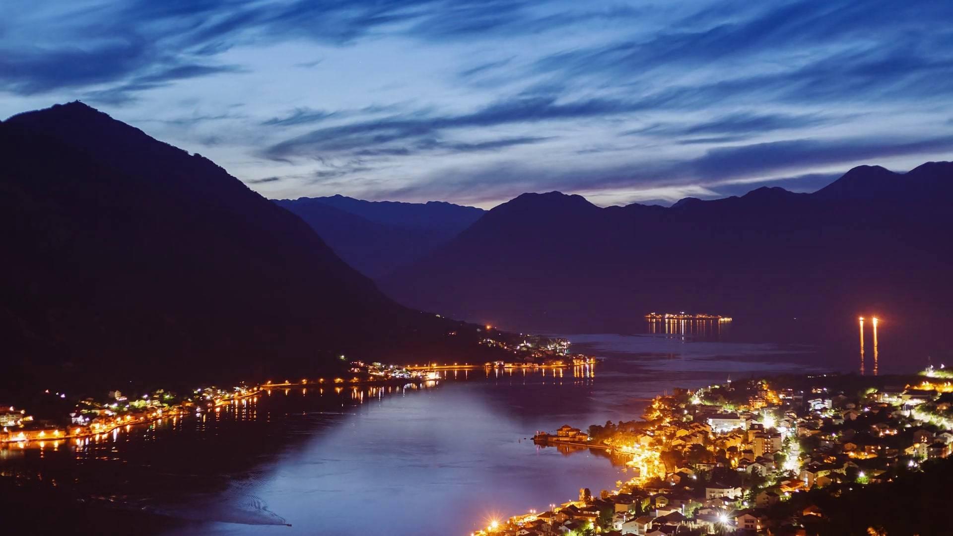 экскурсия гранд тур по черногории