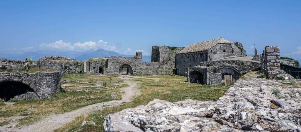 Индивидуальная экскурсия в Албанию