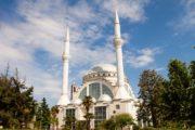 Мечеть в Шкодере