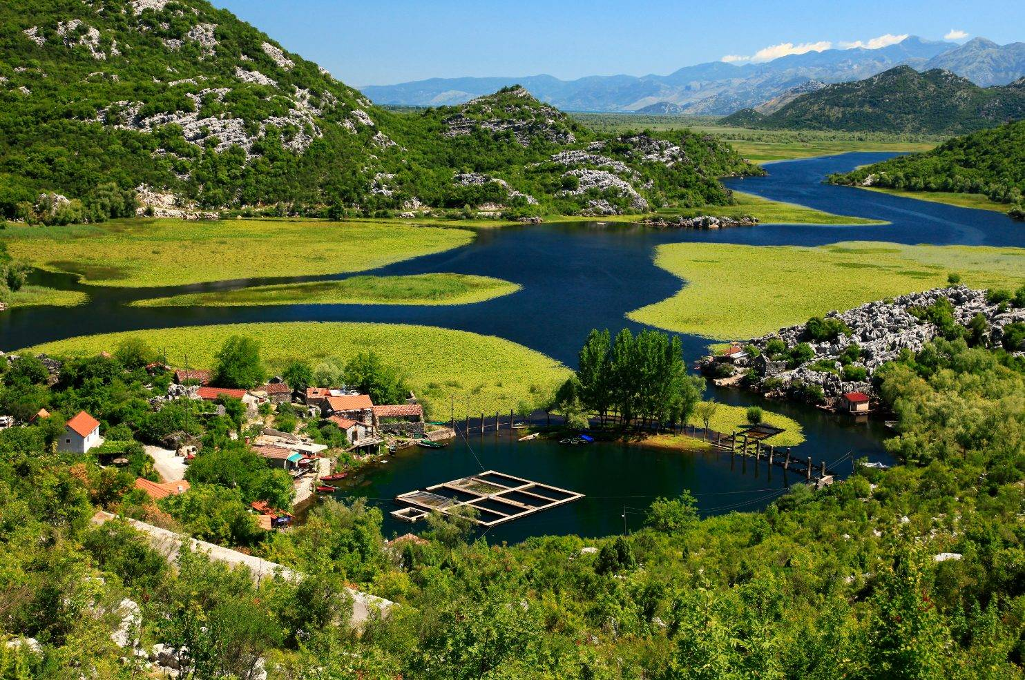 экскурсия Гранд-тур Черногории