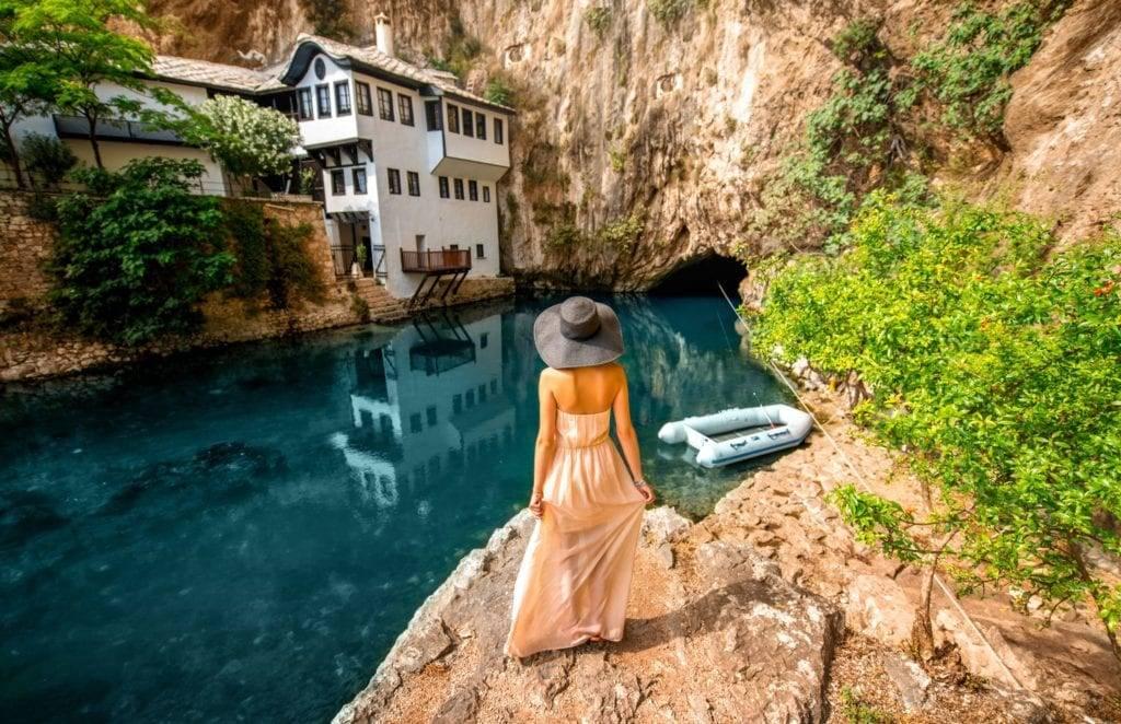 Индивидуальная экскурсия в Боснию