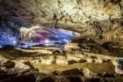 Пещера Ветреница Босния и Герцеговина