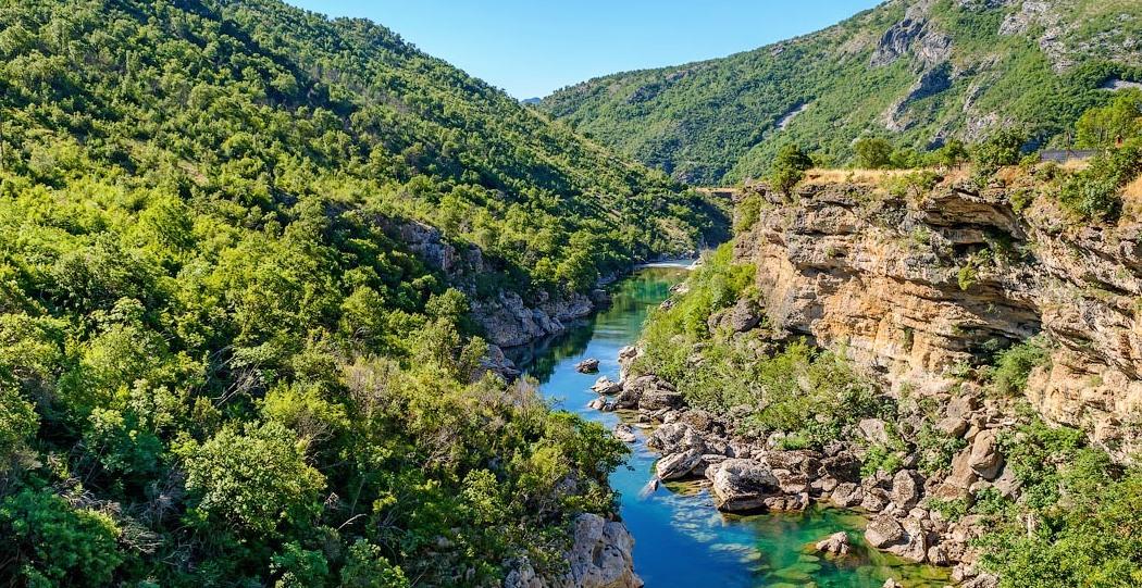 Экскурсия Каньоны Черногории