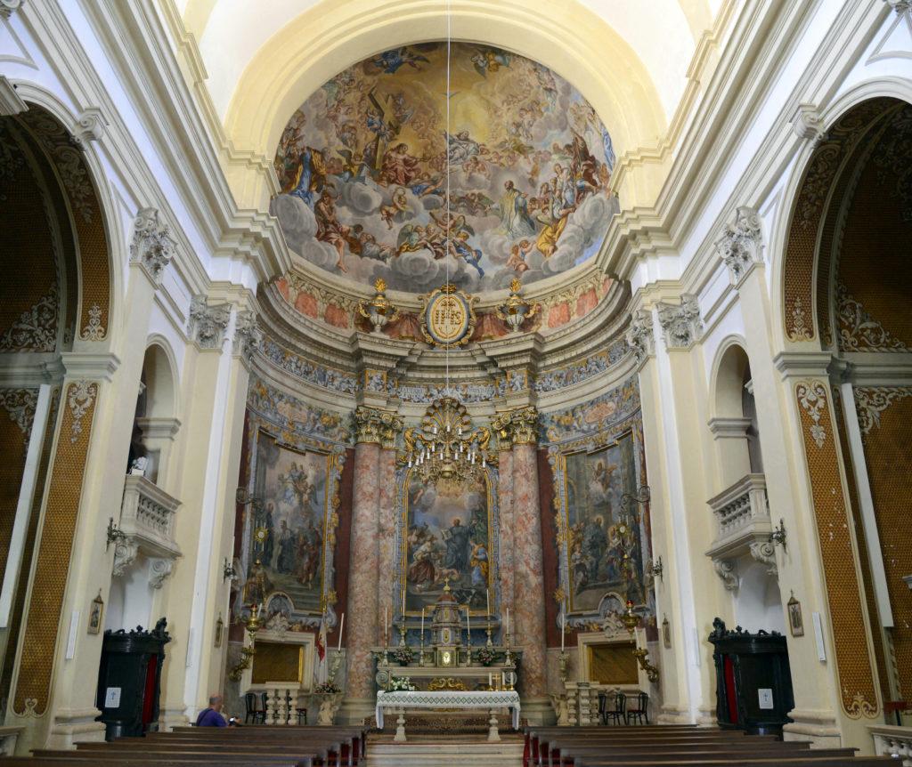 Церкви Дубровника