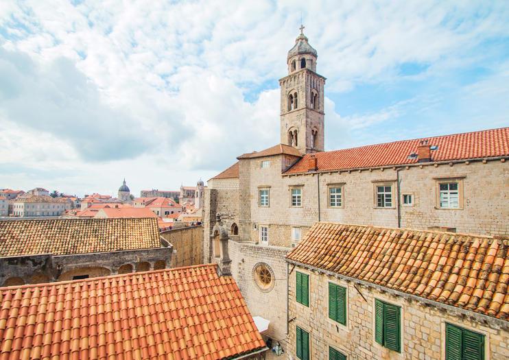 Церкви и храмы Дубровника