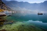прогулки на яхте черногория