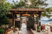 Ресторан Рибарско село Жаница