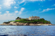 Морские путешествия по Черногории