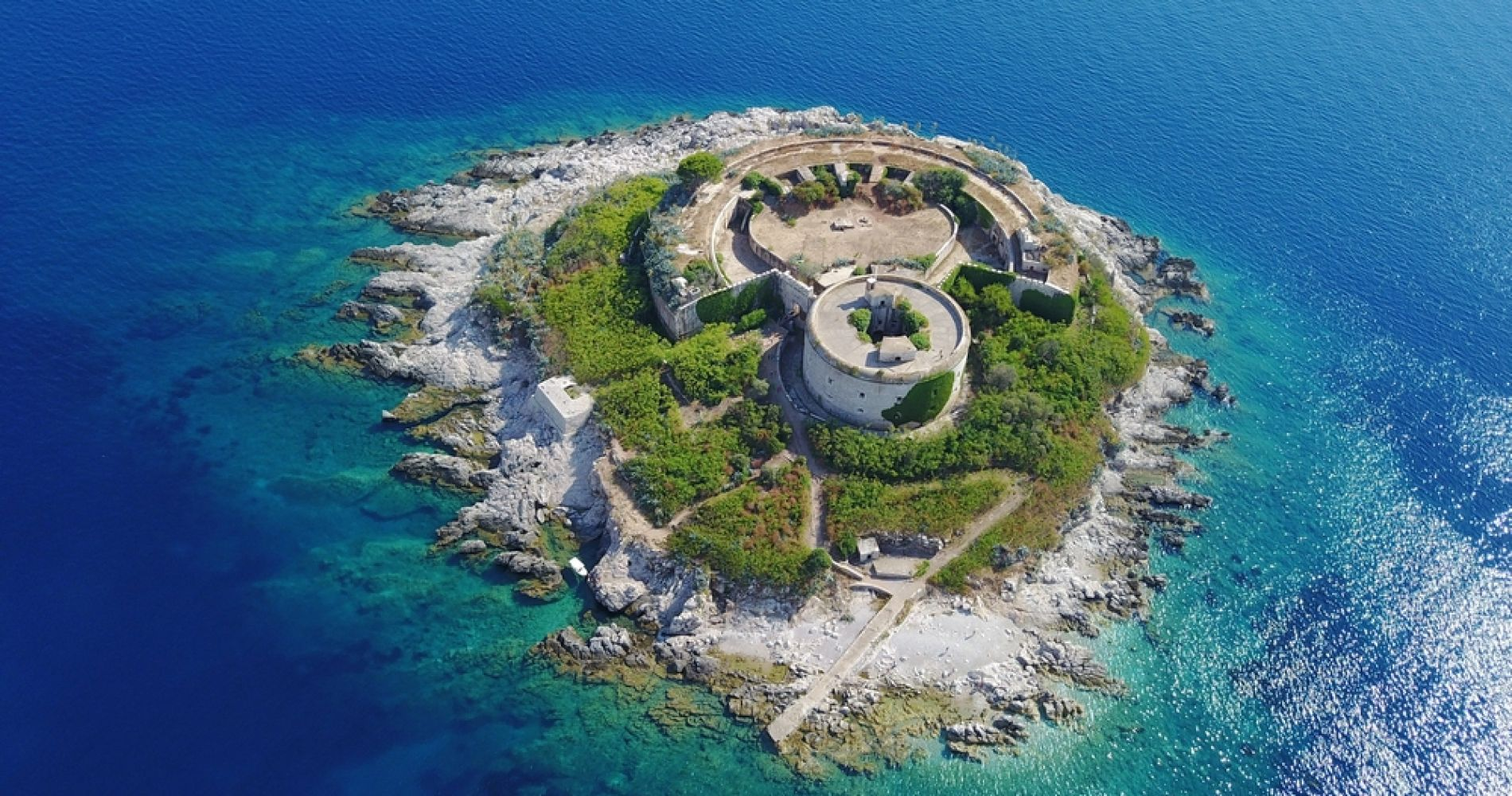 морские прогулки черногория