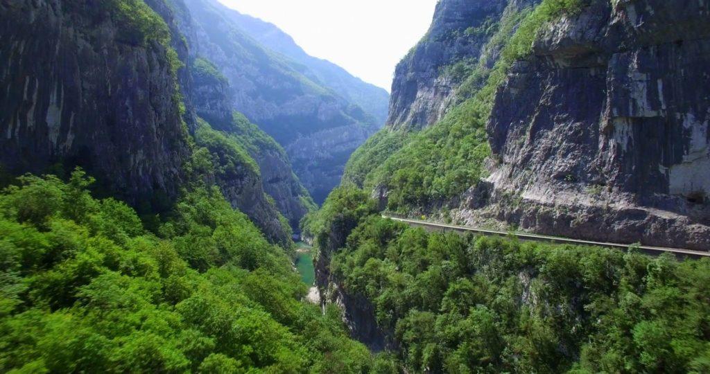Гранд тур экскурсия по Черногории