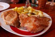 Национальная кухня Боснии