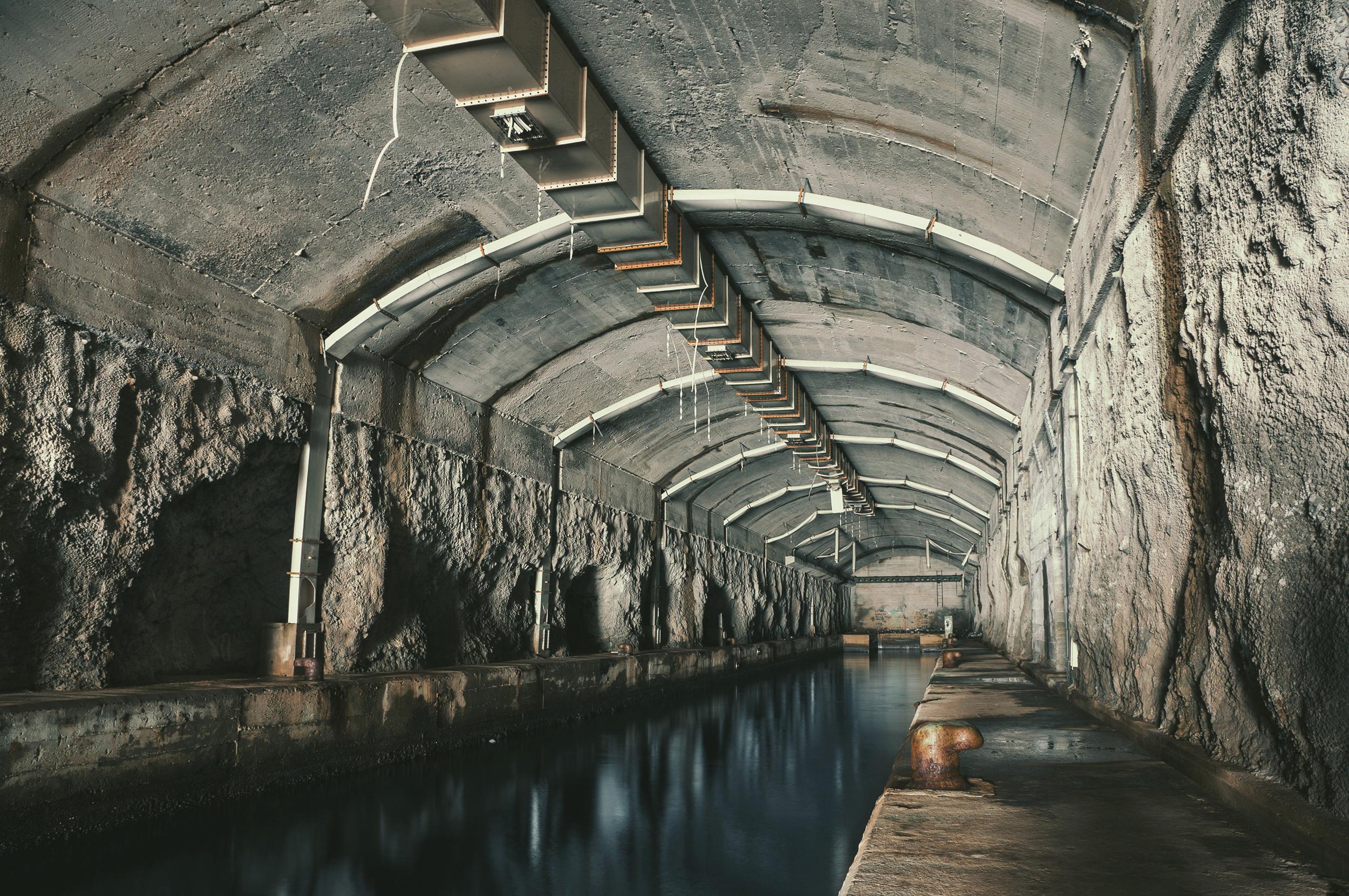 бока-которская бухта