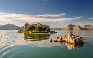 экскурсия скадарское озеро