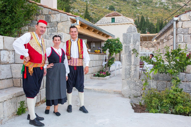 Чилипи Хорватия