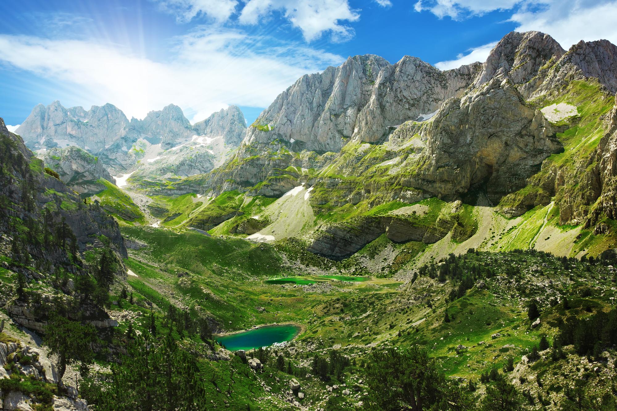 экскурсия черногория каньоны