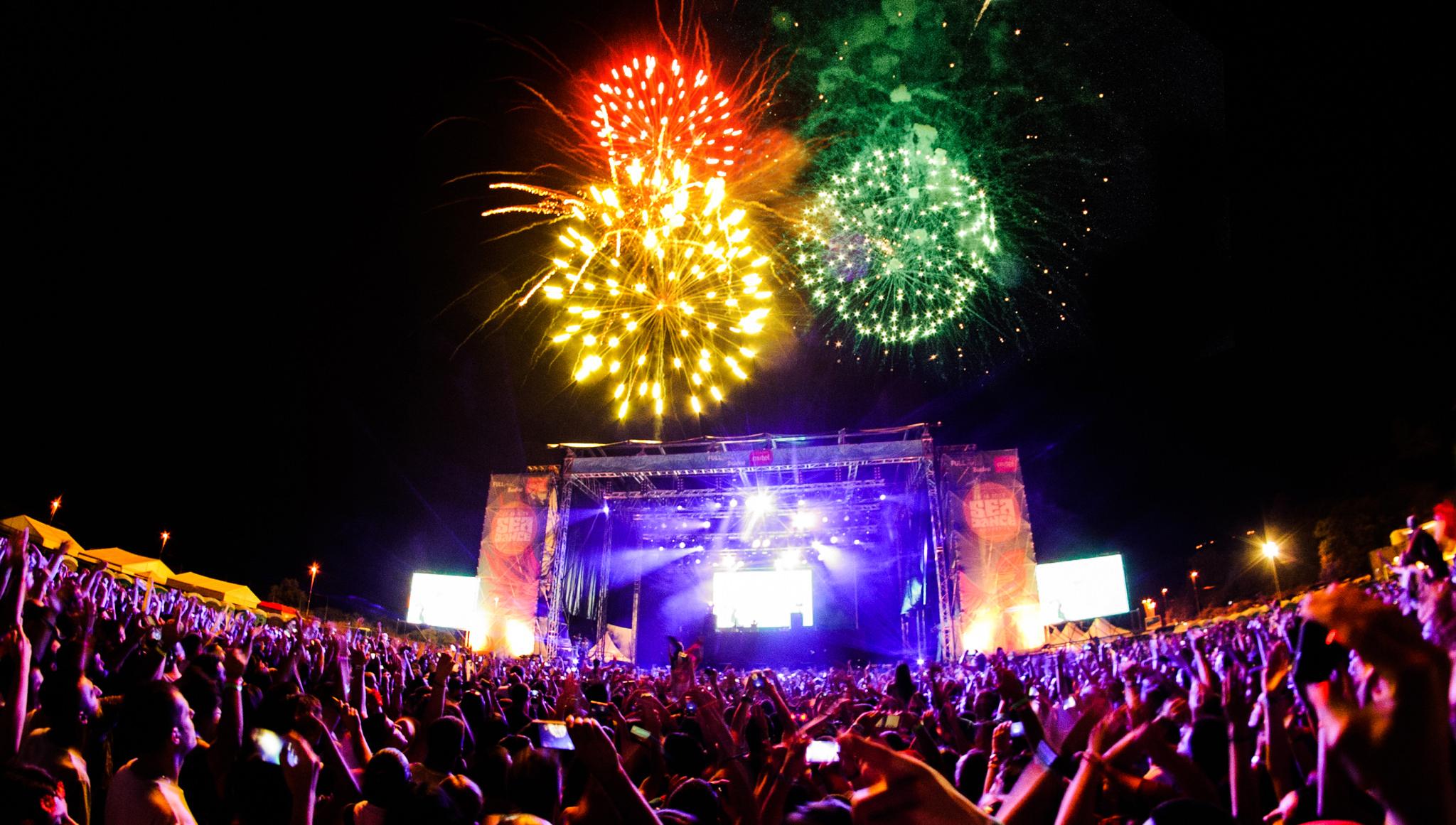 Фестивали в Черногории