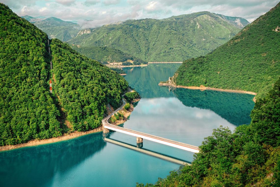 экскурсии в черногории 2019