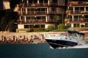 Аренда моторных яхт в Черногории