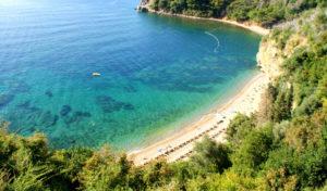 фиш пикник в черногории
