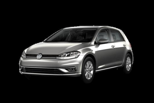 VW golf аренда авто в черногории