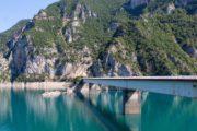 Пивское озеро экскурсии по Черногории