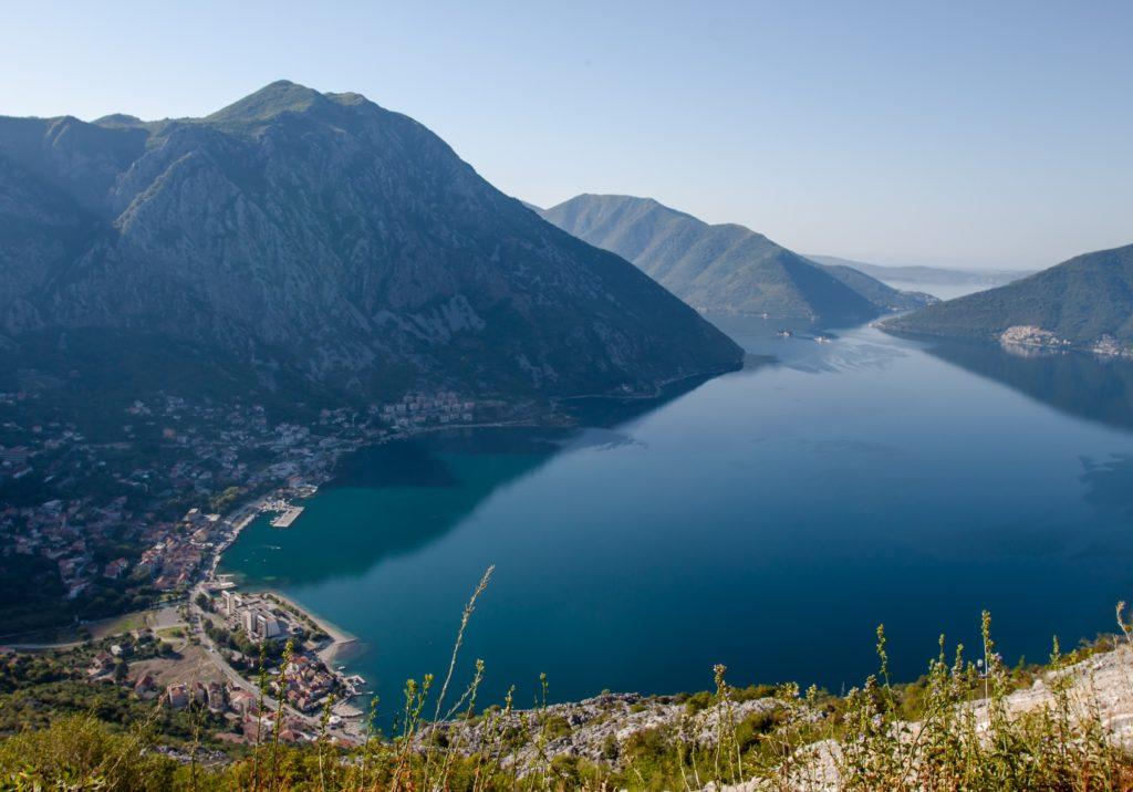 Рисан экскурсии по Черногории