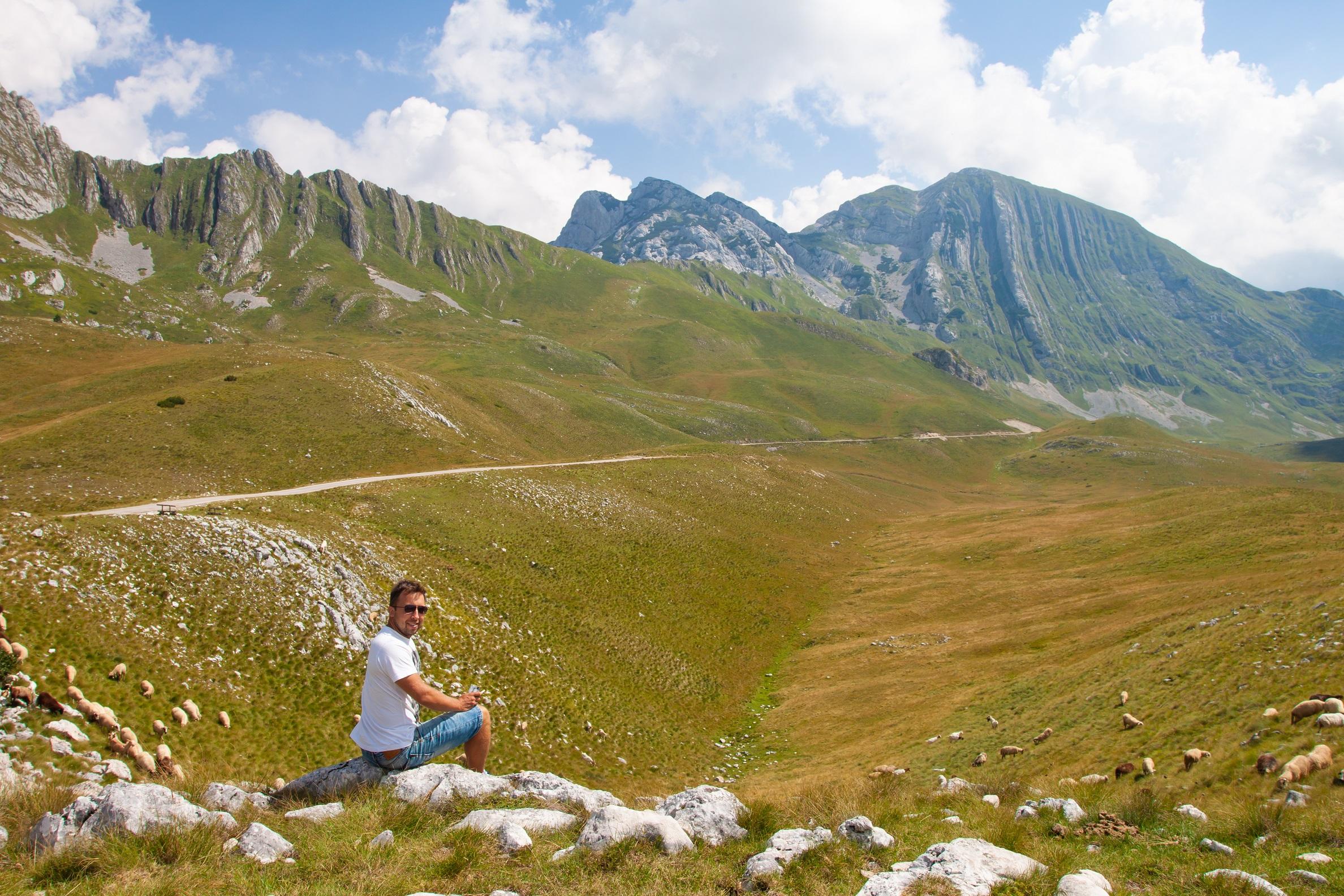 Седло Дурмитор экскурсии по Черногории