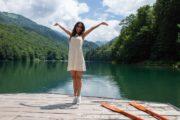 Биоградское озеро