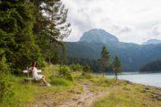 Черное озеро экскурсии по Черногории