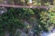 Каньоны Черногории Морача мост