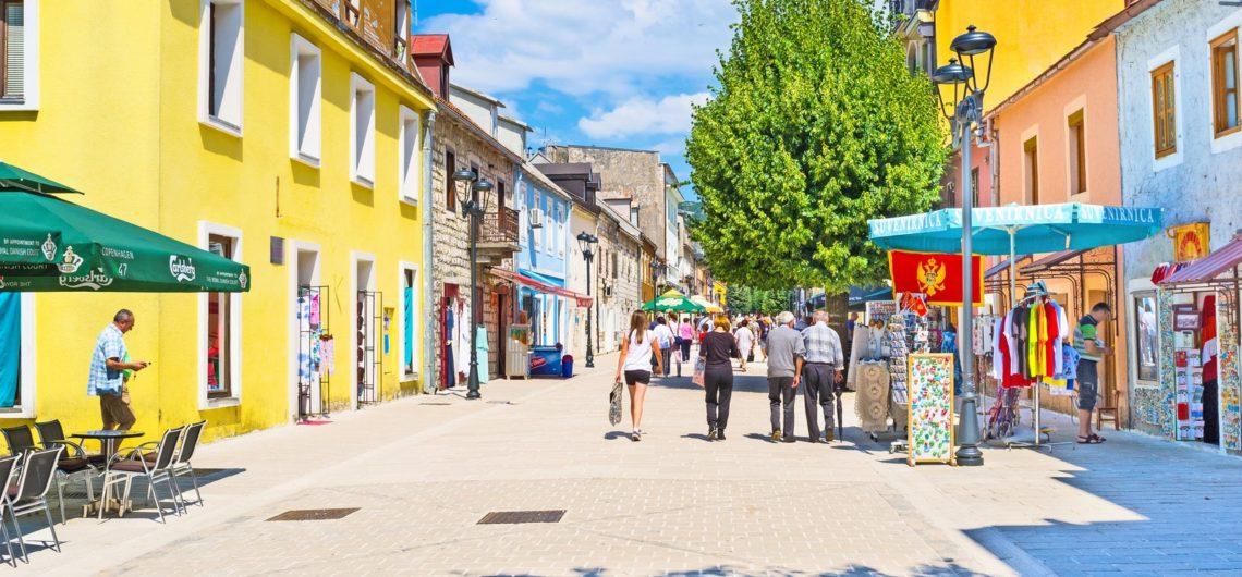 Черногория гайд по стране