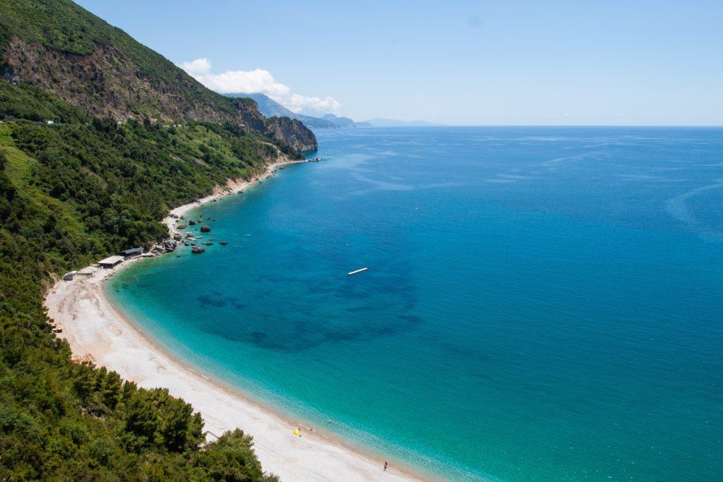 Море Черногория Орел и Решка