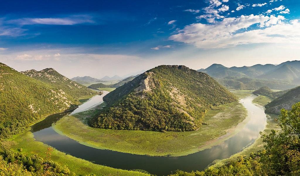 Скадарское озеро экскурсии Черногория