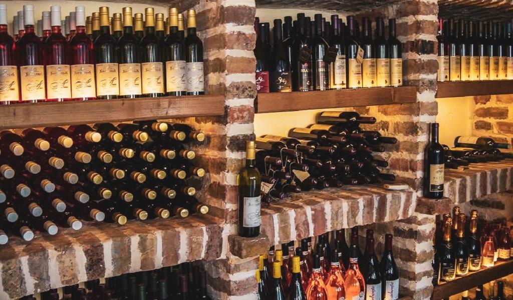 Винодельня Клишичи экскурсии Черногория